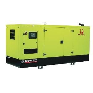 Generador GSW-170 Pramac SimmaRent
