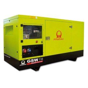 Potencia 330 a 590 kVA