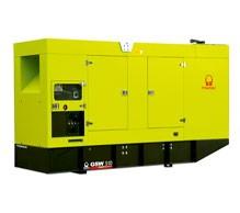 Generador Pramac GSW590 SimmaRent